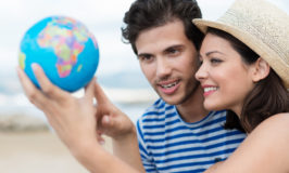 Excited. how to plan your holiday