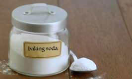 Benefit of Baking Soda
