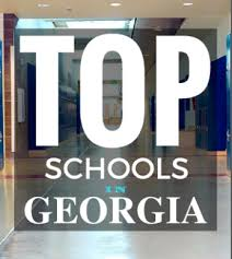 Best Georgia Highschool
