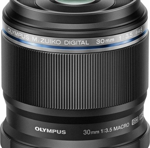 Lens deal – Olympus 30mm f/3.5 Macro Lens for Olympus OM-D and PEN Cameras $99