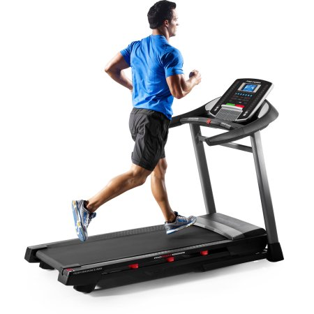 ProForm Treadmill with 3.0HP Commercial Plus Motor & 12% Incline $600 was $1100