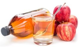 is Apple cider help in reducing weight?