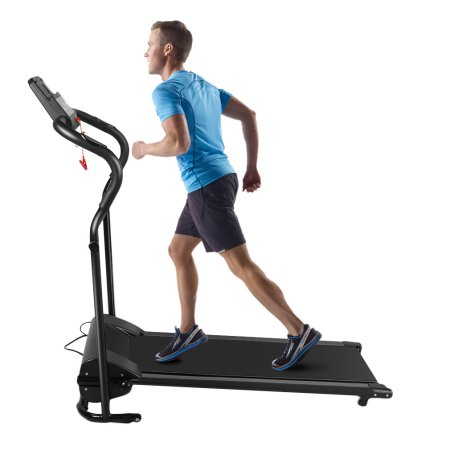 Electric Motorized Treadmill Fitness Equipments HSM-T02 with Easy Assembly on Sale $173 was $362