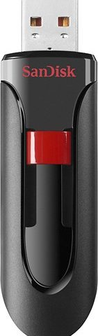 SanDisk – Cruzer Glide 128GB USB 2.0 Flash Drive $22 was $99