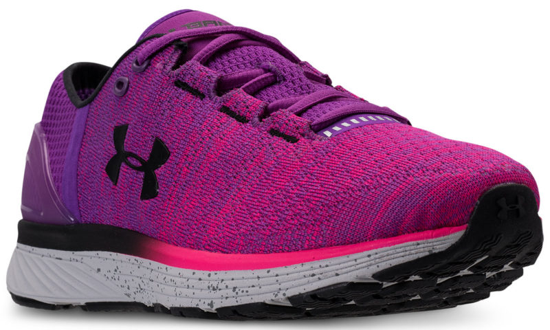 Under Armour Women's Charged Bandit 3 Running Sneakers from Finish Line $50 was $100