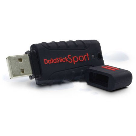 Centon 128GB DataStick Sport USB 2.0 Flash Drive $25 was $38