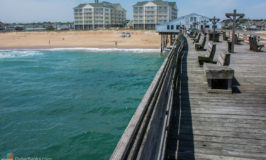 Coastal Trip (myrtle beach , Charleston sc and OuterBank)