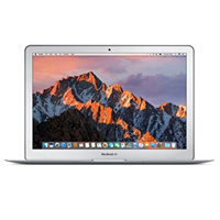 Apple MacBook Air MQD32LL/A 13.3″ Laptop Computer – Silver; Intel Core i5 Processor 1.80GHz; macOS Sierra; 8GB LPDDR3-1600 Onboard RAM; 128GB PCIe Solid State Drive $800 was $1000