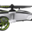TerraCopter EVO Drone with Remote Controller $30 was $150