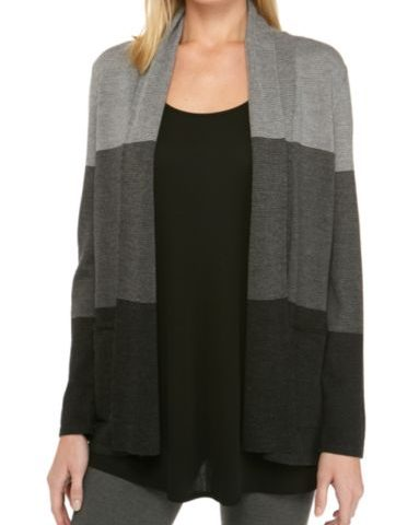 Eileen Fisher Eileen Fisher Shawl Collar Cardigan for 99$ from 249$