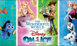 disney on ice on feb 15/22