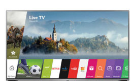 LG 75″ Class (74.5″ Diag.) 4K Ultra HD LED LCD TV $1449