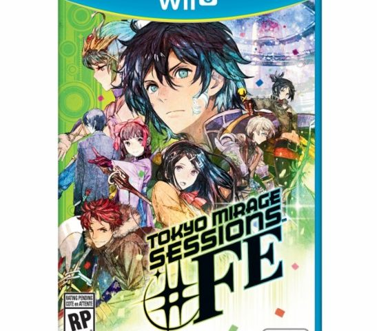 Tokyo Mirage Sessions #FE – Nintendo Wii U for $44 from $60