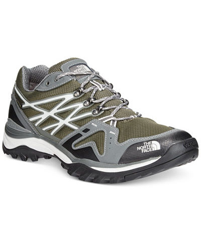 The North Face M Hedgehog Fastpack Sneakers $64 was $130