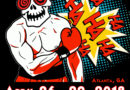 The laughing skull comedy festival