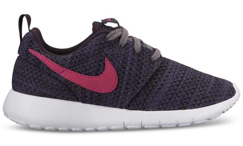 Big Girls' Roshe One Casual Sneakers from Finish Line $29 was $64