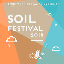 fourth annual Soil Festival on May 5th for free