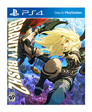 Gravity Rush 2 by Sony Computer Entertainment America for $19 from $40