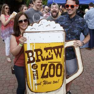BREW AT THE ZOO May 26