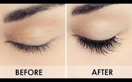 tips to grow thicker and longer eyelashes
