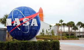 NASA Kennedy Space Center – Florida USA