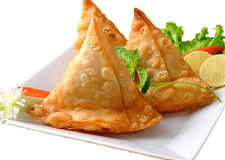 indian samosa receipe