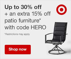 Memorial Day Sale: Up to 30% off of Home.