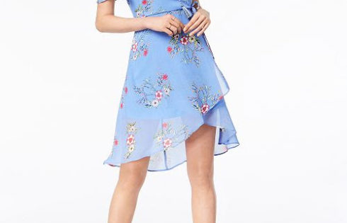 40% off Dresses & Rompers