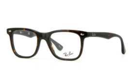 RAY-BAN HIGH STREET 5248-2012 EYEGLASSES  50% Off