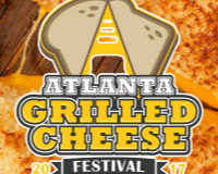 GRILLED CHEESE FESTIVAL – Atlanta
