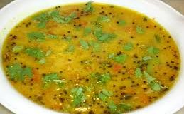 Dal Fry – Indian Vegeterian