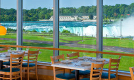 Top of the Falls Restaurant – Niagara Falls NY