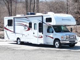 What to know before renting a Recreational Vehicle (RV)