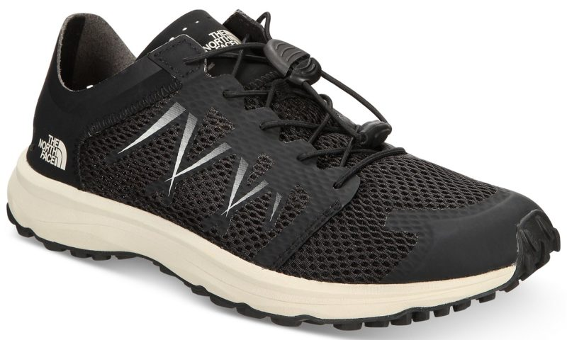 The North Face Women's Litewave Flow Lace Sneakers 50% Off
