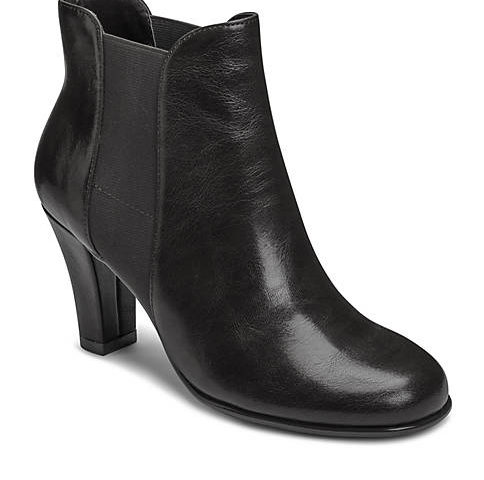 A2 by Aerosoles Strole Along Boots $29 was $100