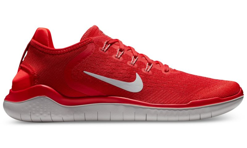 Nike Men's Free Run 2018 Running Sneakers from Finish Line 50% Off