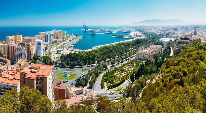 NEW YORK CITY TO BARCELONA Cruise starting at $7000
