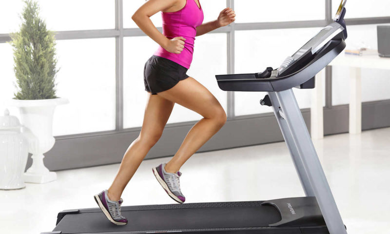 ProForm Sport 6.0 Treadmill – Assembly Required $300 Off