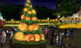 Pumpkin Festival Play by Day, GLOW by Night  September 22 – October 28