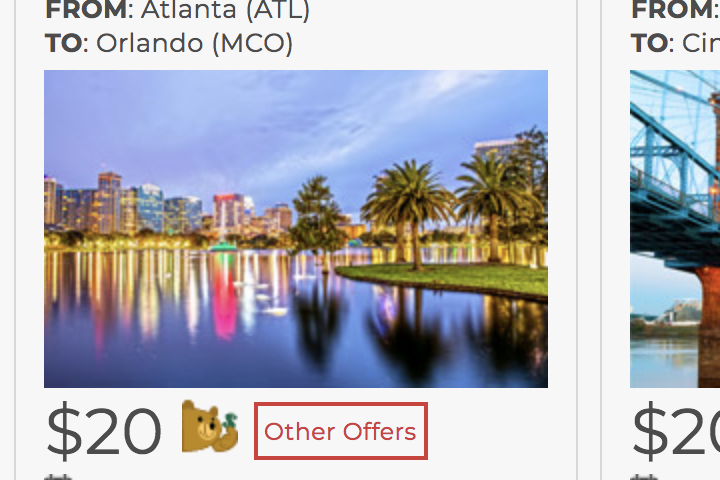 fly with frontier from $20
