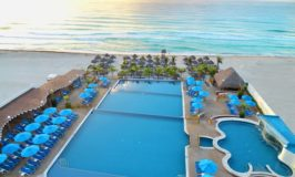 Seadust Cancún Family Resort – Cancun , Mexico
