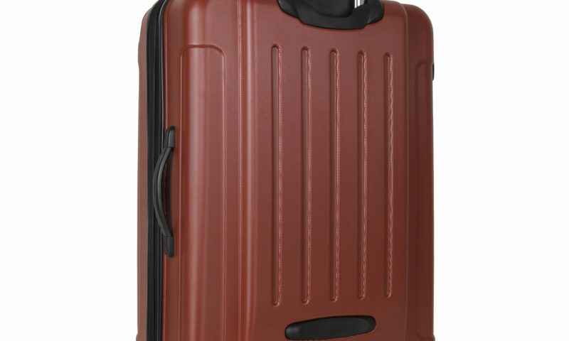 Kenneth Cole Reaction 28″ Expandable Upright Spinner $28
