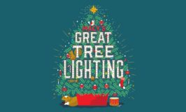 71st annual Macy's Tree Lighting on Nov. 18 at 7 p.m