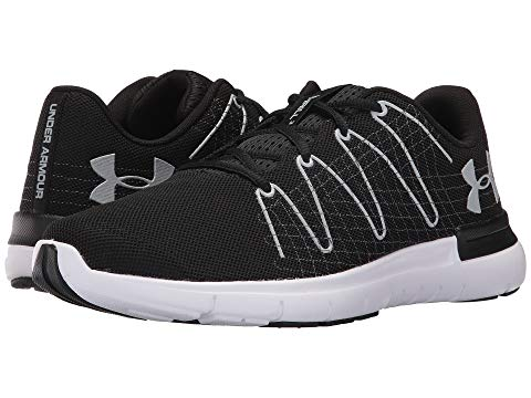 Under Armour shoes for  $27
