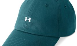 Under Armour Favorite Cotton Cap $11