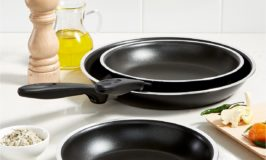 3 piece Fry Pan Set for $5