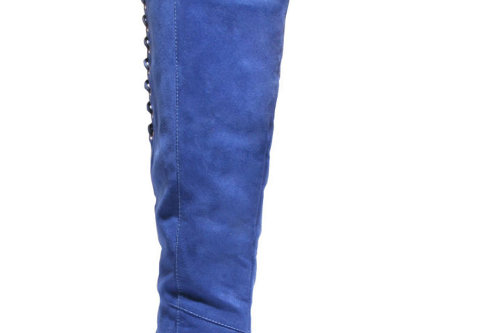 Over the Knee Boots Pull-on $15