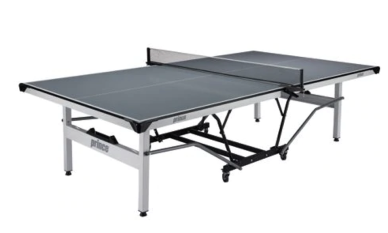 Prince Tournament Indoor Table Tennis Table 50%Off