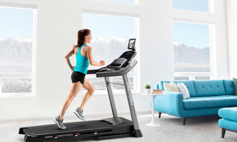 ProForm Trainer 6.5 Treadmill $600