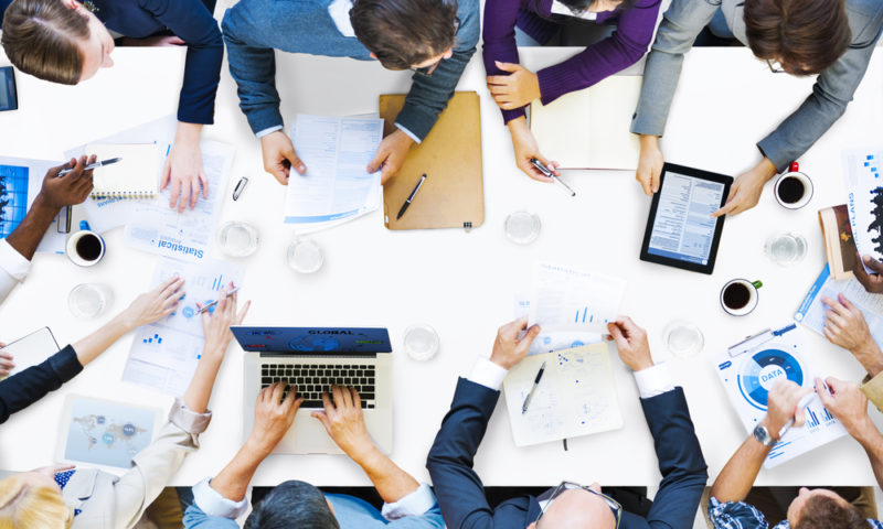 how to plan a Meeting